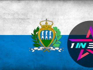 San Marino '1 in 360' doubtful to return