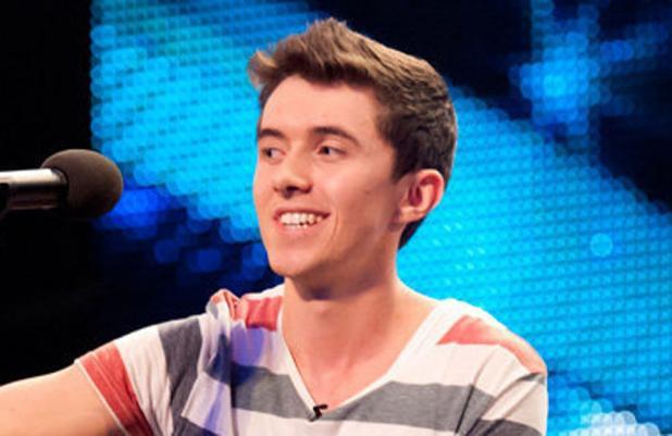 Ireland's Eurovision 2018 singer, Ryan O'Shaughnessy