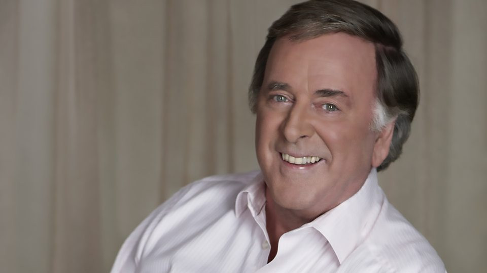 Terry Wogan was the UK's voice of Eurovision for three decades
