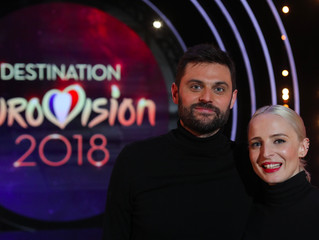 France calls for Eurovision 2019 submissions