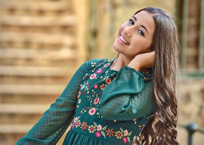 Ela Mangion will represent Malta in JESC 2018