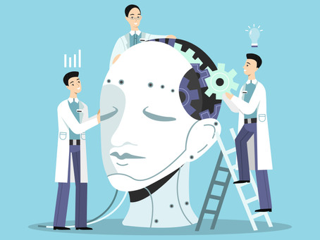 【これからの働き方】人工知能と人間