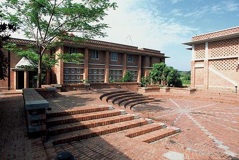 06.Govinda Gunalanker Hostel-Saif Ul Haq