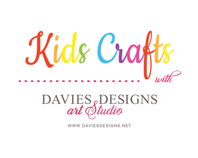 Davies Designs Studio_Kids Crafts Logo-0