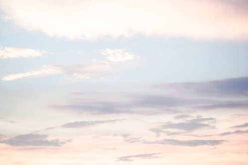 Pastel Skies Overlay - 4 - 6000x4000