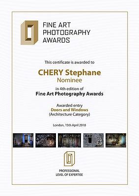 concours photo FAPA_4th_Edition architecture l.stery