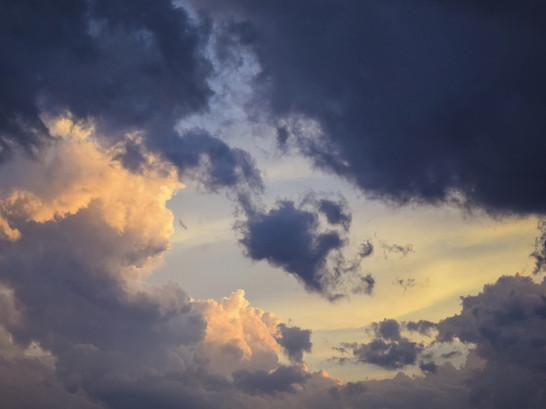 Heavenly Cloud Scene_DDS