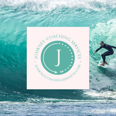 Logo Design for Journey Coaching Services
