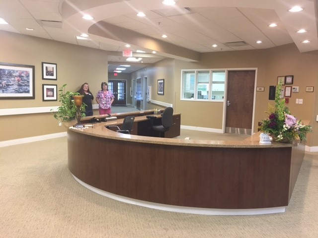 Hospice of Laurens County (HOLC)