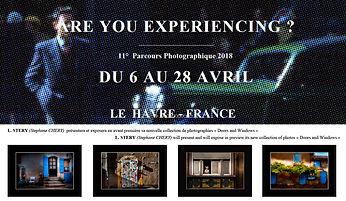 festival parcours photographique le havre france