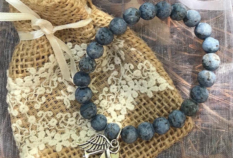 Regatta Anniversary Bracelet - Blue
