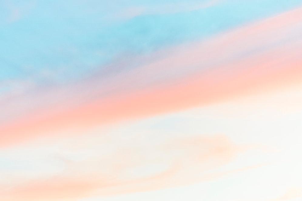 Sorbet Cloud Sky Overlay - 16 - 6000x400