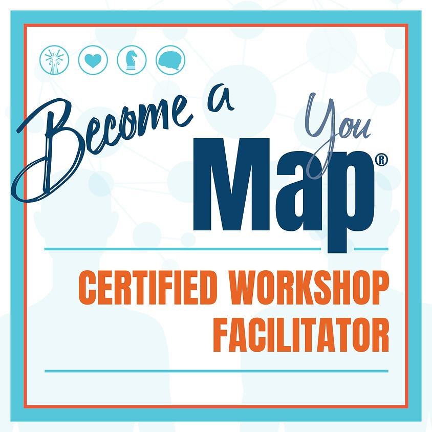 YouMap Certified Workshop Facilitator