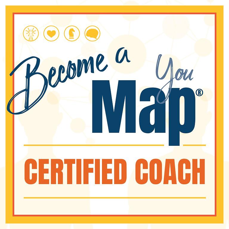 YouMap Certified Coach - January 2022