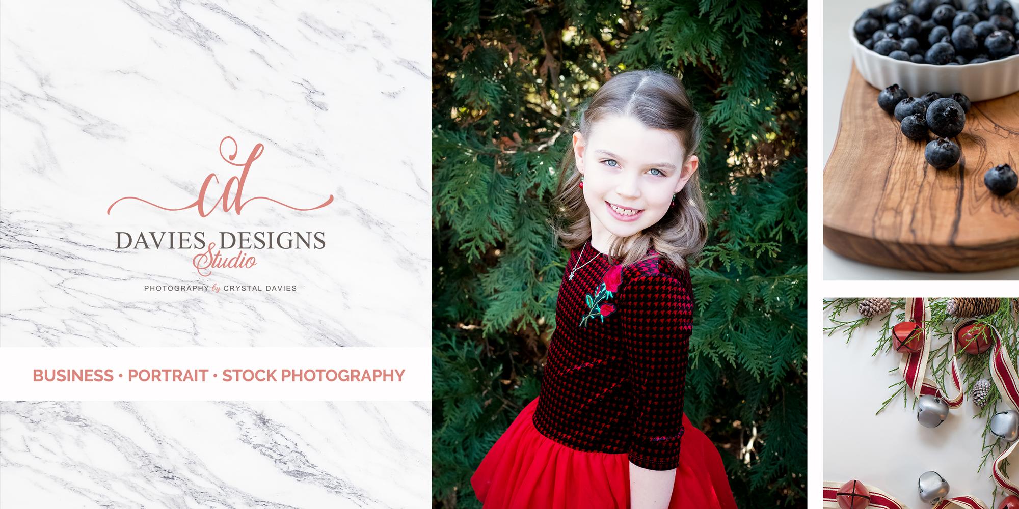 Davies Designs Photography Studio