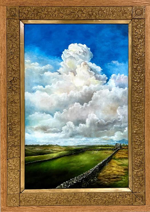 """""""Forest of Bowland, Lancashire, UK"""""""