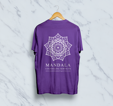 Logo Design & Branding for Mandala Counseling Services