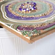 Davies Designs Art Studio Resin Art