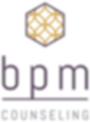 BPM Counseling Logo_Main Color - No Tag