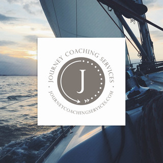 Logo Design for Journey Coaching ServicesLogo Design for Journey Coaching Services