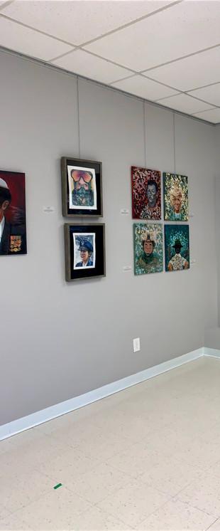 Gallery 120 November 2020 Multi-Artist Exhibit