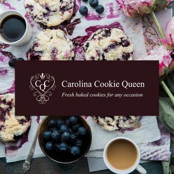 Carolina Cookie Queen