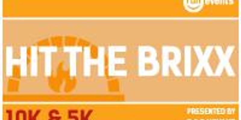 Hit The Brixx 10K/5K Run & Memorial Walk