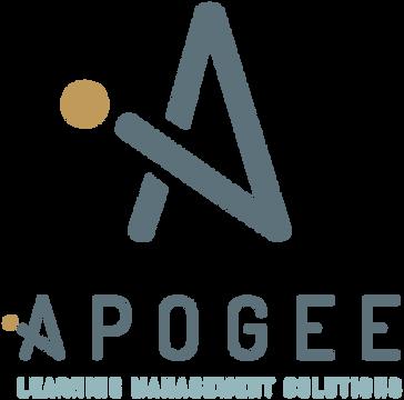 Logo Design & Branding for Apogee Learning Management Solutions