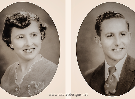 Davies Designs Photography Studio Photography Edits & Restoration