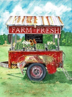 """""""Farm Fresh"""""""