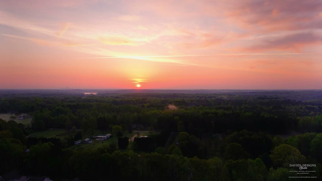 Davies Design Studio - Aerial Videography