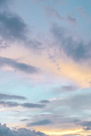 Sorbet Skies Looping Video_DDS