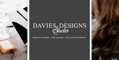 What is Davies Designs Studio?