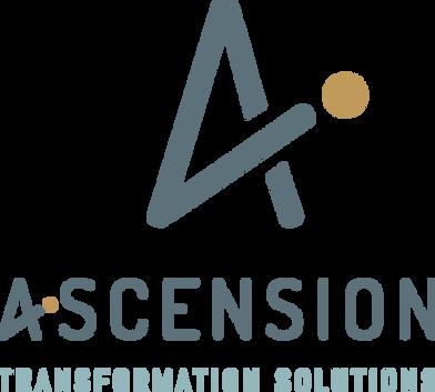 Logo Design & Branding for Ascension Transformation Services