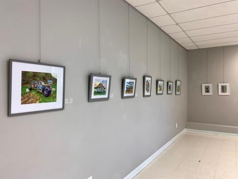 Pat Konicki - Capturing Carolina Country Exhibit - October 2020
