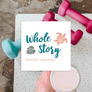 Whole Story Health Coaching