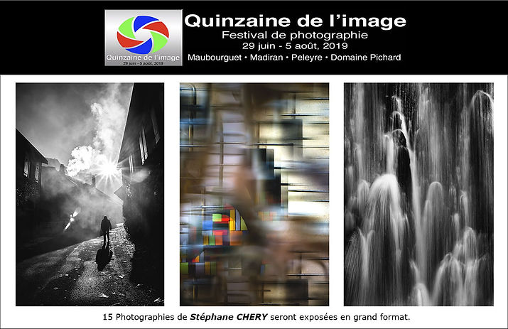 festival photo quinzaine de l'image france