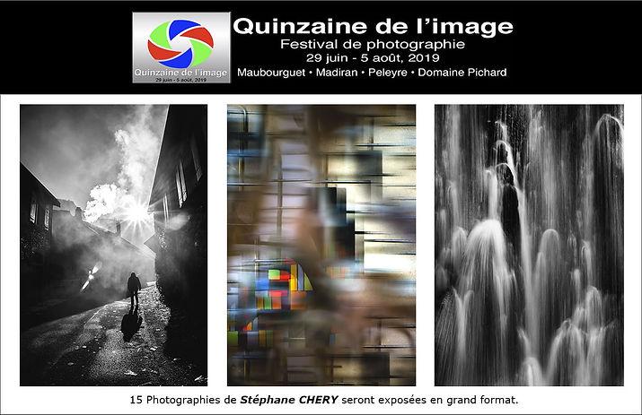 festival photo quinzaine de l'image france