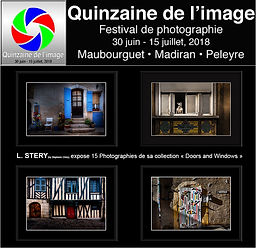 festival photo quinzaine de l'image madiran france