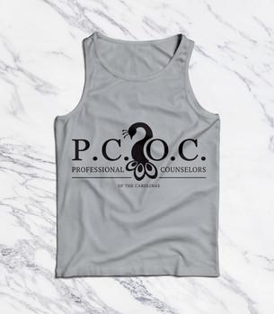 Logo Design - Professional Counselors of the Carolinas