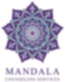 Mandala Counseling Logo_Main Color - No