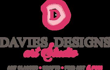 DD Art Studio Logo_Full Color - Tagline.