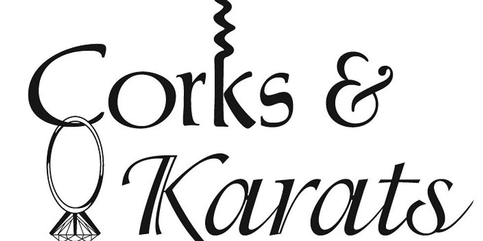 Corks & Karats