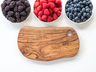 Organic Foods Photography Collection: Mixed Fruits