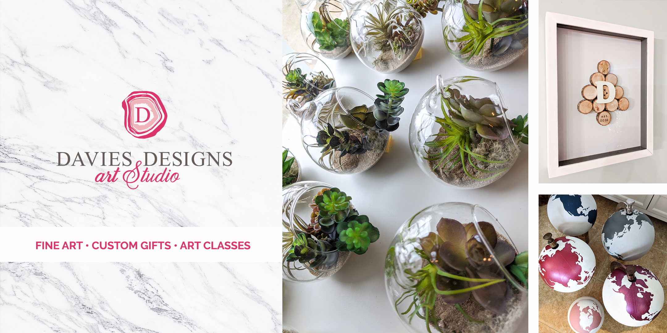 Davies Designs Art Studio