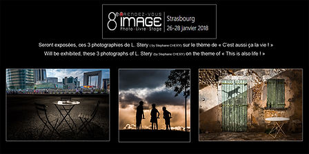 salon photo RDVI 8 Edition strasbourg france