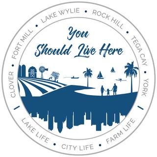 Logo design for a local Real Estate Agency