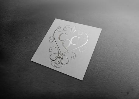 Logo Design and Branding for Carolina Cookie QueenLogo Design and Branding for Carolina Cookie Queen
