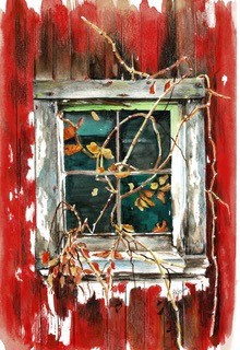 """""""Window to the Past"""""""