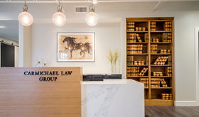 Carmichael Law Group LLC is a law firm with an office in Opelika. They assist the community with Social Security Disability and Personal Injury Law.